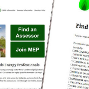 Midlands Energy Professionals