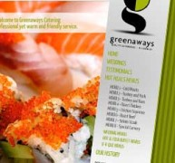 Greenaways Catering