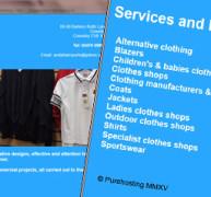 Andy Blair Schoolwear