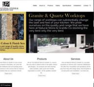The Natural Stone & Granite Co