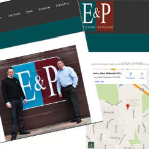 E and P Catering Butchers