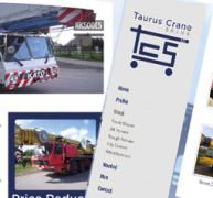 Taurus Crane Sales