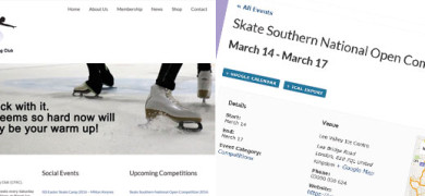 Coventry Figure Skating Club