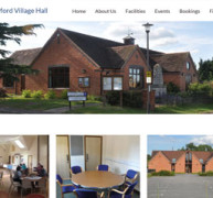 Church Lawford Village Hall