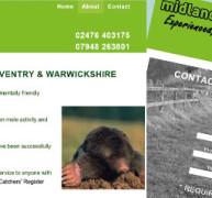 Midland Mole Control