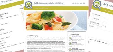 ADL Associates (Warwick) Ltd