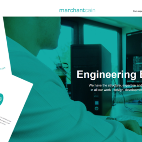 Marchantcain Design Ltd