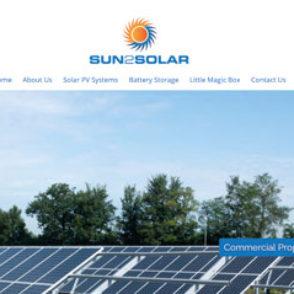 Sun2Solar