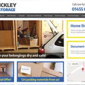 Hinckley Storage