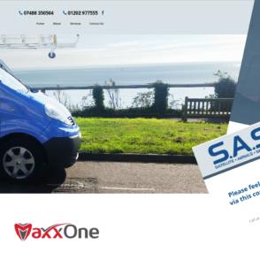 SAS Aerial Services