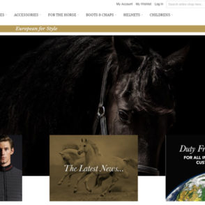 Espayo Equestrian